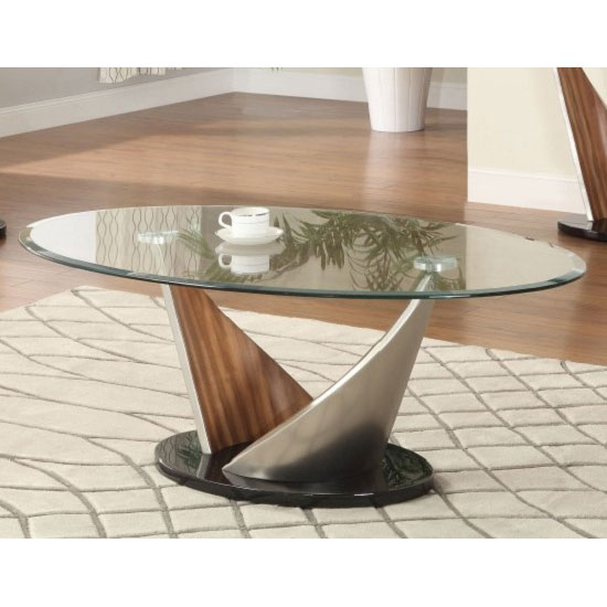 Decorating: The Secrets To Perfectly Styling Your Glass Coffee Table