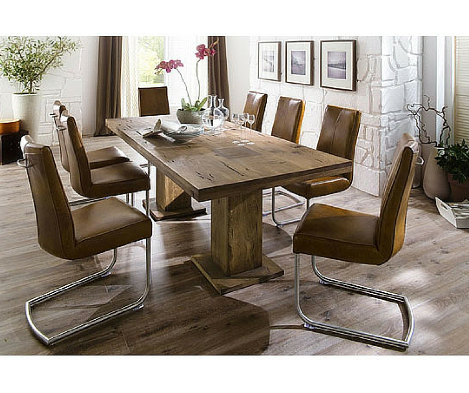 How To Host The Perfect Family Lunch With Traditional Dining Room Furniture