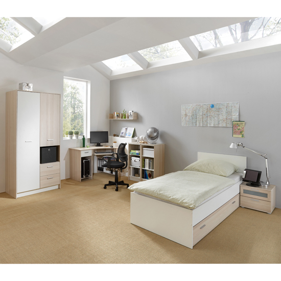 Why assembled white bedroom furniture is convenient for your home?