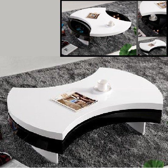 How To Make A Coffee Table That Converts To Dining Table Work In Your Room