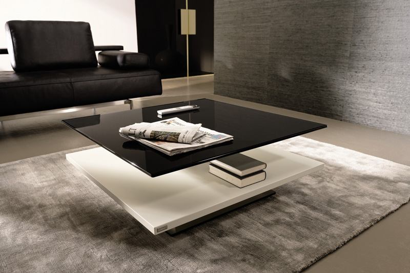 The Coffee table: One of the Most Important Pieces of Furniture