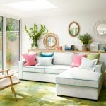 contemporary living room 150x150 - 10 Ways To Add Colour To A Living Room