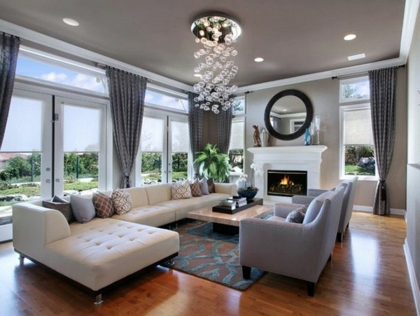 Interior Design Tips For A Small Living Room