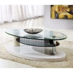 luna coffee table clear 150x150 - 6 Questions To Help You Choose A Amazing Coffee Table
