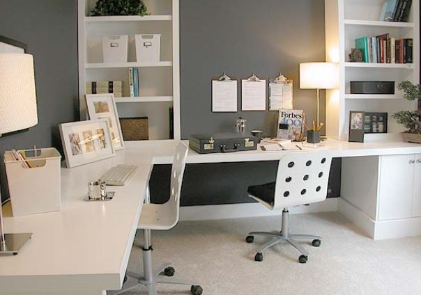 5 Checkpoints On A Minimalist Home Office Furniture Shopping Guide