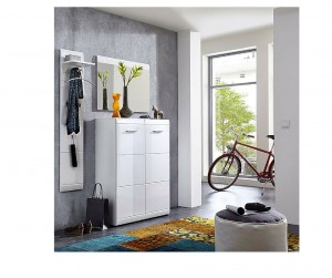 Guidelines on useful Shoe Cabinets for The Hallway