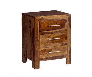 Exclusive Bedside Cabinets In Walnut