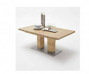 6 Reasons To Have A Solid And Modern Oak Dining Table And Benches In Your Home