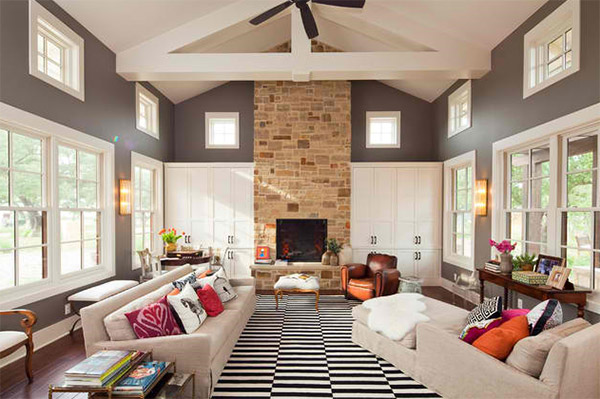 Making Your Living Room More Inviting: 6 Simple Tips