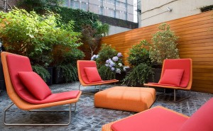8 Sleek Examples Of Modern Patio Chairs