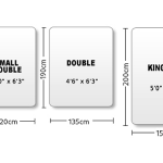 Bed Sizes 150x150 - Choosing The Right Size Bed For Your Bedroom: 6 Tips