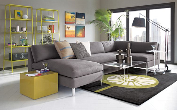 10 Modern Sofa Table Designs For Your Home