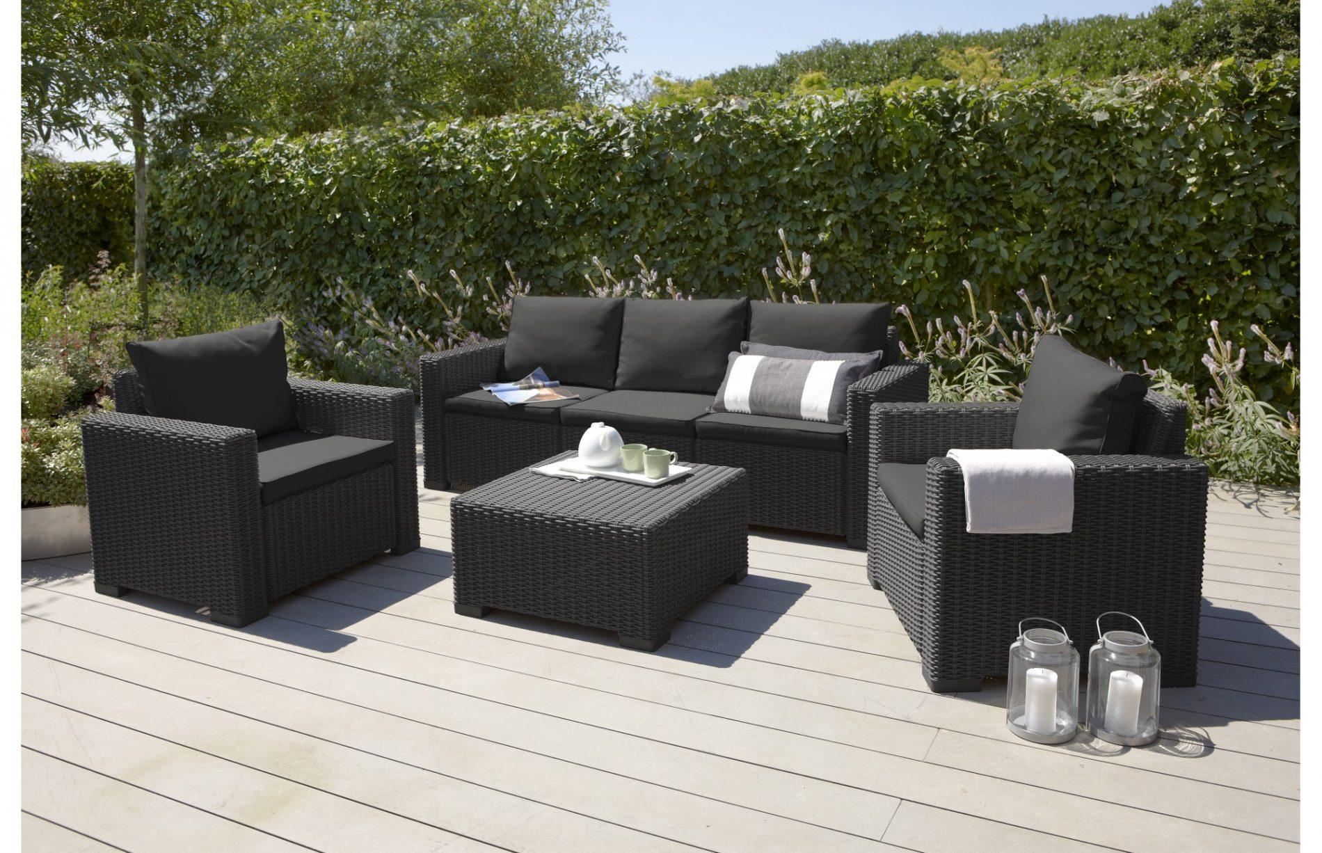 7 Garden Furniture UK Shopping Tips