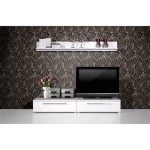 Cool 84 Phono 150x150 - 10 Decorating Ideas For White Living Rooms Furniture