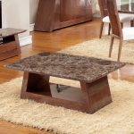 Cruz coffee table 150x150 - Ideas On Chic, Timeless And Elegant Marble Coffee Tables