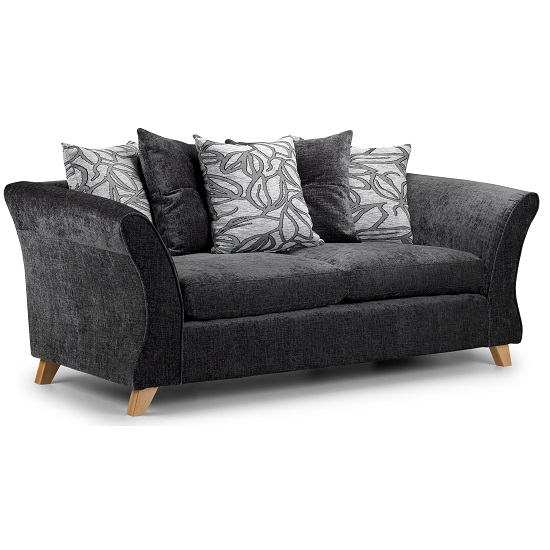 Elegnace 3SeaterSofa Grey INSTORE - How To Choose A Sofa That You Will Love For A Lifetime