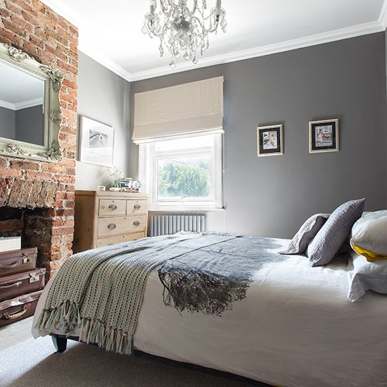 How To Use Grey In A Bedroom: 9 Ideas To Get Started