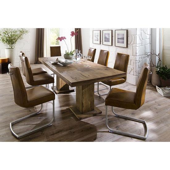 Sophisticated Ideas For Elegant Dining Room Furniture