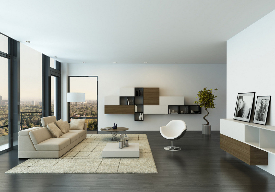 How To Create A Minimalist Home: 7 Tips