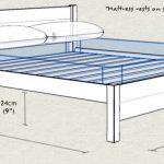 UK bed sizes 150x150 - Choosing The Right Size Bed For Your Bedroom: 6 Tips