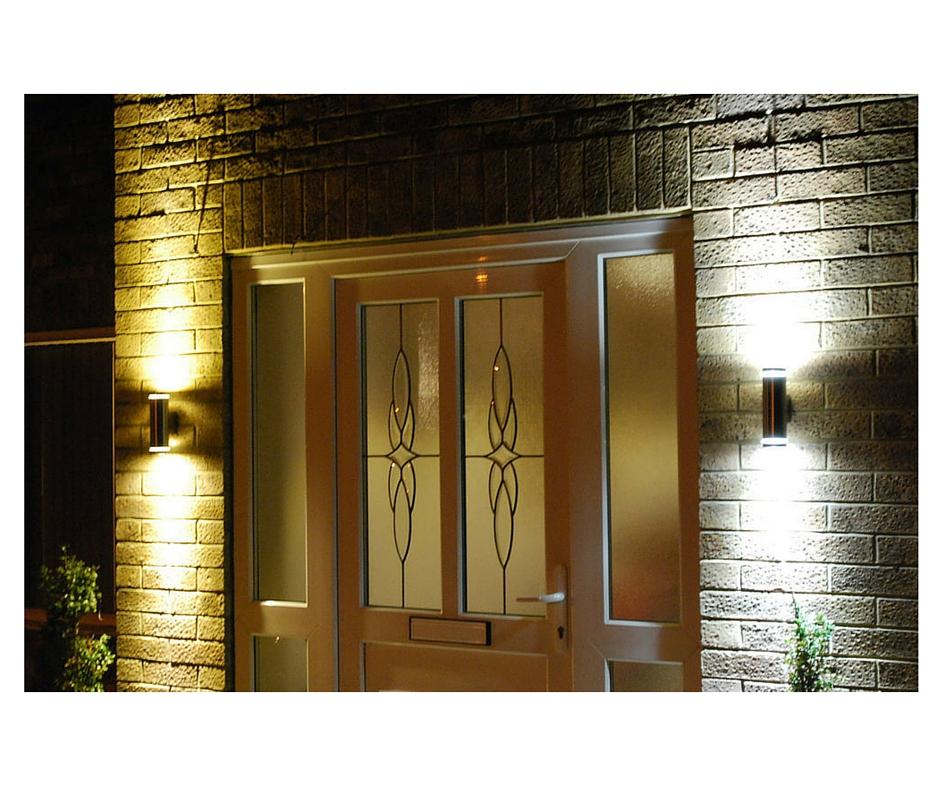 Designer Wall Lights Make A Powerful Impact