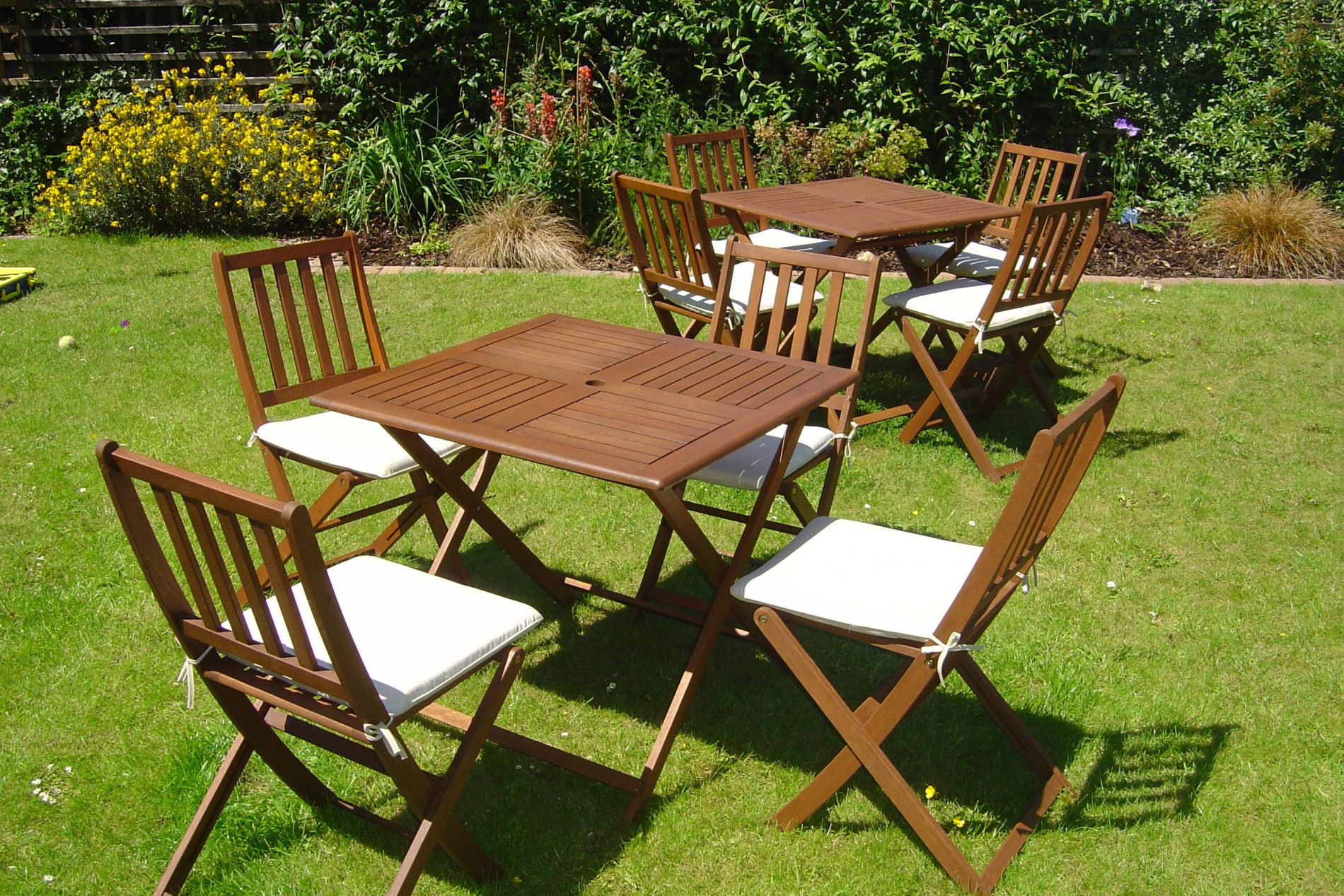 Folding Chairs For Patio Decoration Ideas