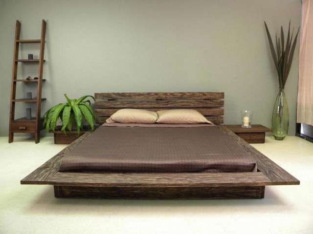 8 Spectacular Storage Platform Beds That Make A Beautiful Home
