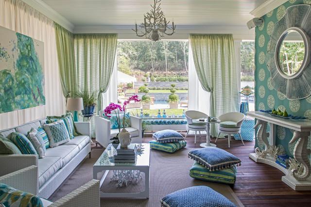 Spring 2016 Home Décor Trends