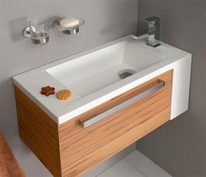 7 Tips For Choosing Bathroom Vanities For A Small Bathroom