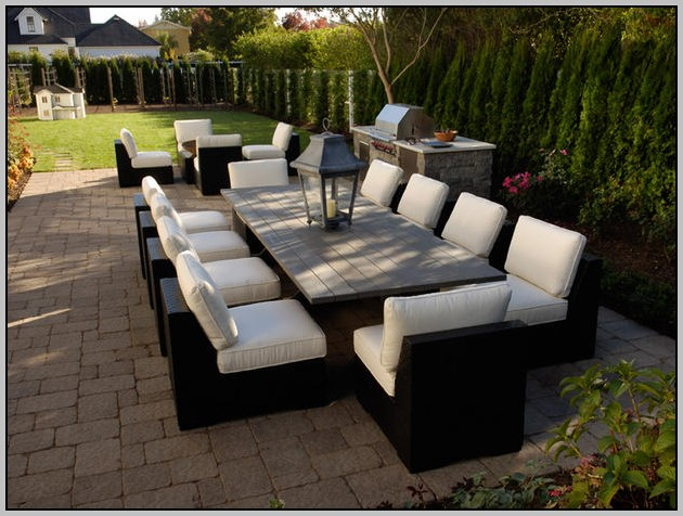 How To Choose Outdoor Modern Patio Furniture