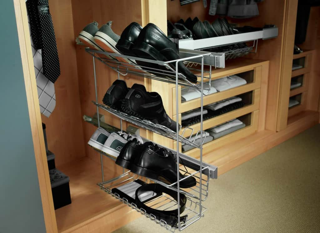 How To Maximise Your Bedroom Storage With Bespoke Fitted Furniture