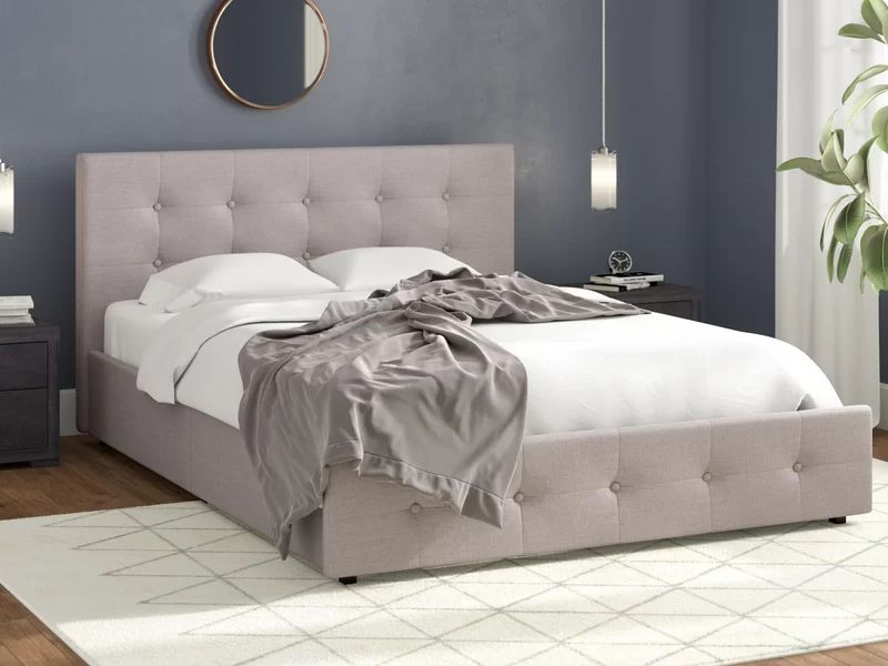 Choosing The Right Size Bed For Your Bedroom: 6 Tips