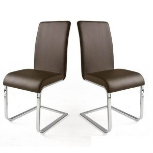 03025CMB 2MCA 300x300 - Brown Leather Dining Chairs: 10 Tips To Make Them Work In Your Interior