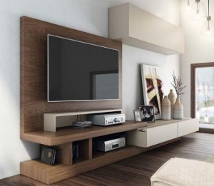 Furniture Solutions for a Small Living Room