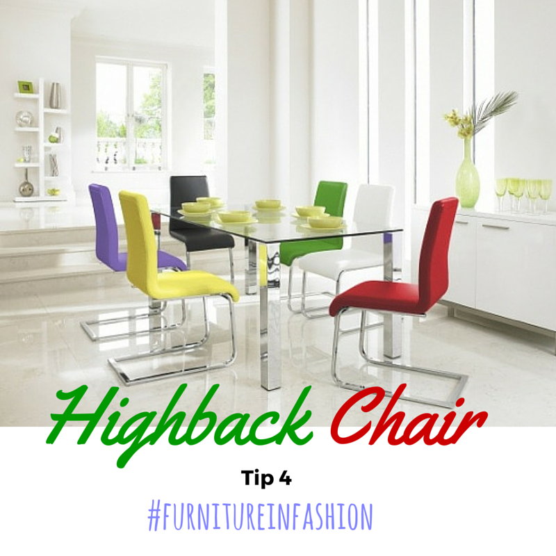 5 - Modern Dining Chairs: On Sale Shopping Tips