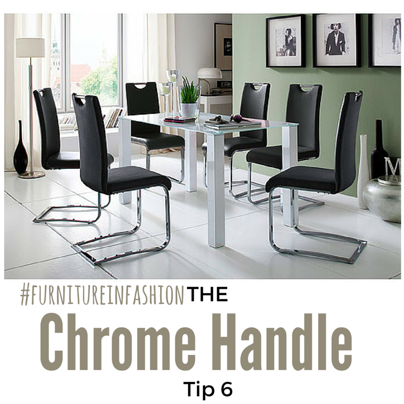7 - Modern Dining Chairs: On Sale Shopping Tips