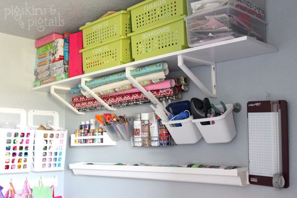 How To Maximize Space With Vertical Storage Units