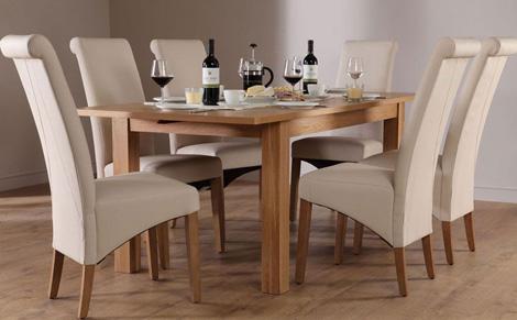 906963 - Oak Dining Chairs Design Ideas