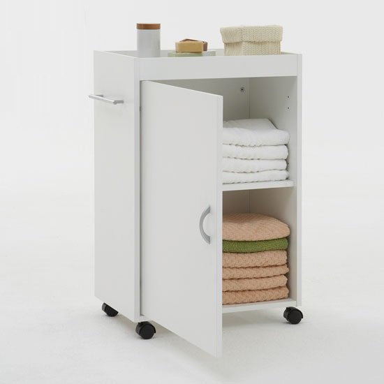 Bathroom Storage  That Will Maximize Your Space