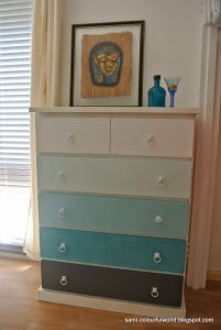DSC 4980 201x300 - Painting A Chest Of Drawers Ideas