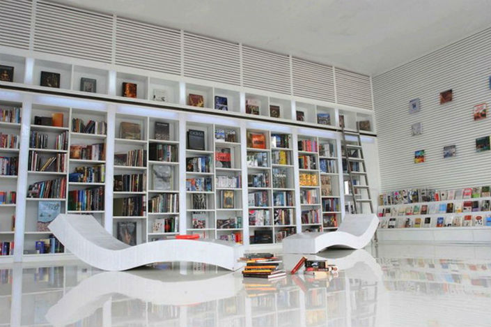Best Library Spaces in your Home: 5 Ideas to Make Use Of
