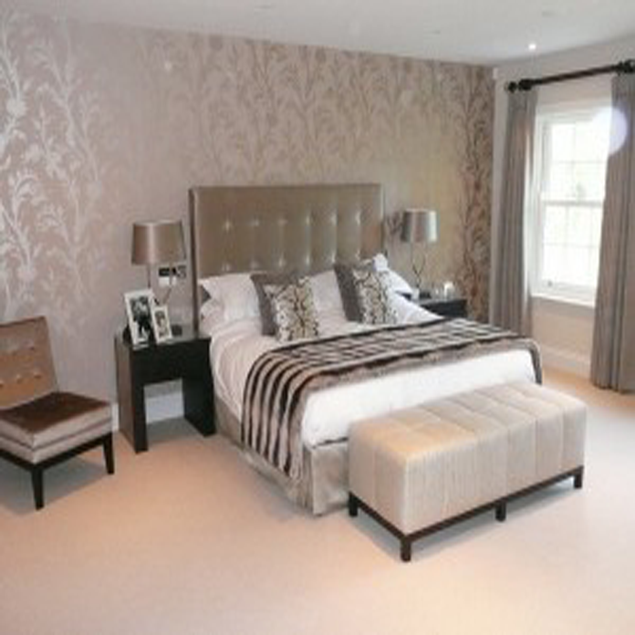 Bedroom Wallpaper Ideas: 7 Tips To Get Started