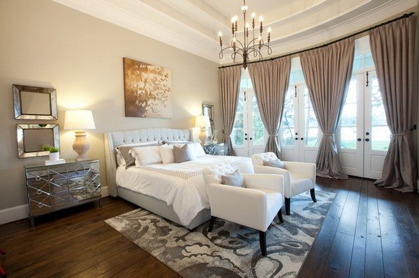 Master Bedroom Furniture Ideas, Designs, And Layouts