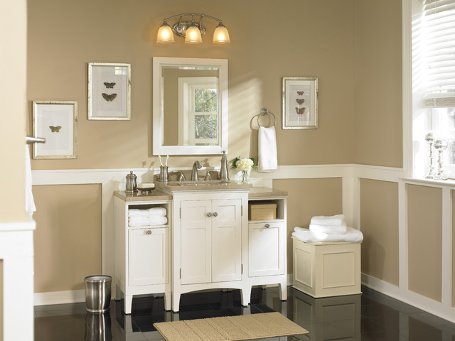 Bathroom Designs For Hotels And Rental Units