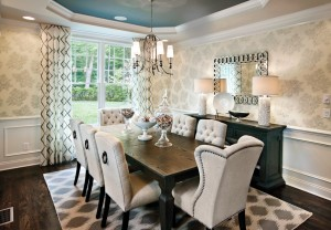 Contemporary  Dining Chairs for Modern Interiors
