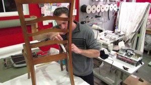 How to Clean and Repair Dining Chairs