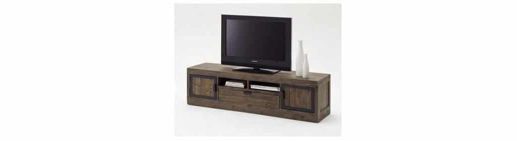 Rustic TV Stands: Unique Living Room Decor Plans