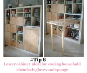 kitchen storage solutions for small apartments 7 300x251 1 - Kitchen Storage Solutions For Small Apartments