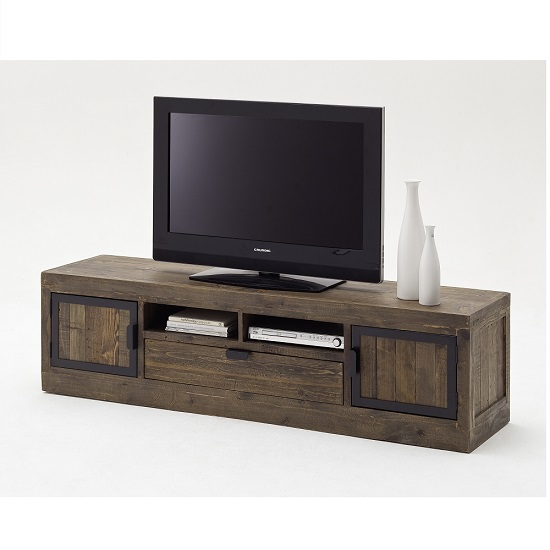 norfolk T31 wooden tv 9979 14 1 - Rustic TV Stands: Unique Living Room Decor Plans