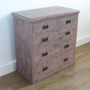 original joan hand painted chest of drawers 300x300 - Painting A Chest Of Drawers Ideas